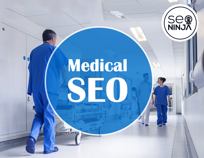 medical seo services- askseoninja
