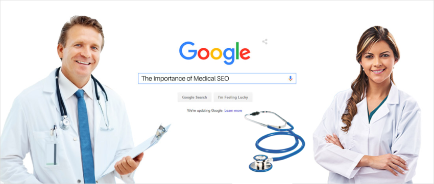 Medical SEO by ask seo ninja